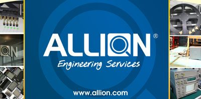 Cooperation with Allion Labs Inc.